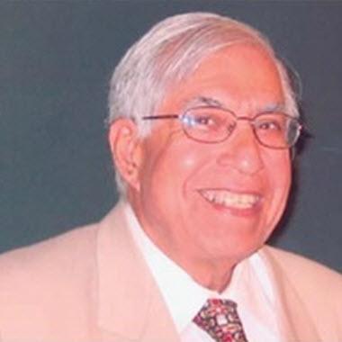 Dr. Khursheed Jeejeebhoy