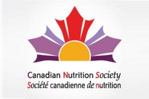 Logo of the Canadian Nutrition Society / la société canadienne de nutrition
