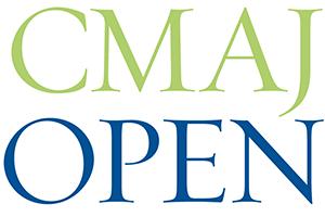 CMAJ Open logo