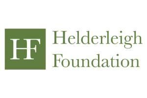 Helderleigh Foundation log