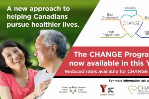 Partnership with YMCA Brampton